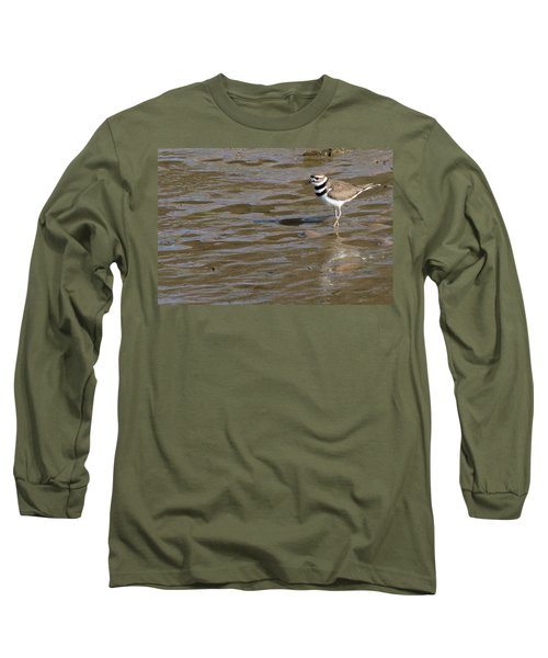 Killdeer Hunting Long Sleeve T-Shirt