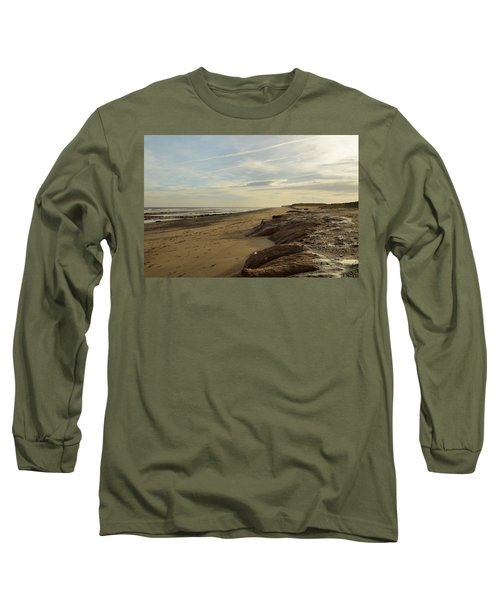 Kilnsea  Long Sleeve T-Shirt