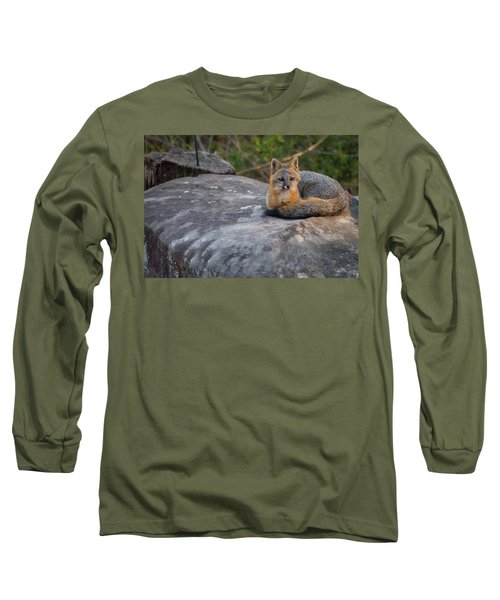 Kingpin Long Sleeve T-Shirt