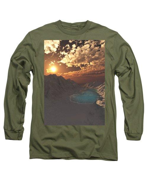 Kings Canyon Long Sleeve T-Shirt