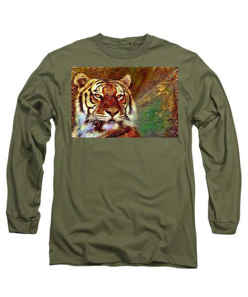 Kisa  Long Sleeve T-Shirt