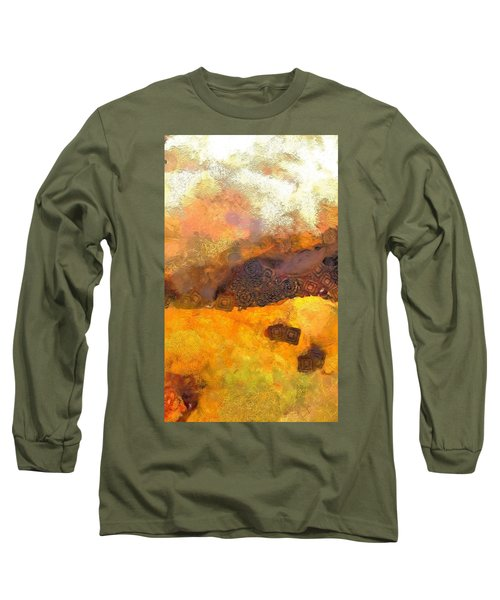 Klimpt Study No. 1 Long Sleeve T-Shirt
