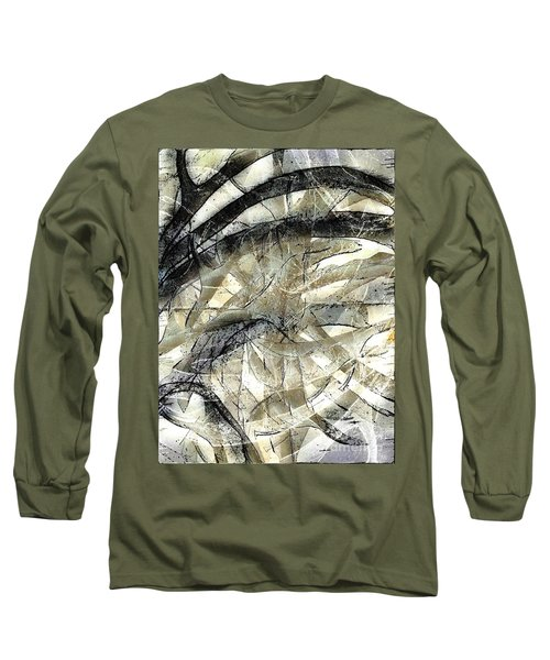 Knotty Long Sleeve T-Shirt
