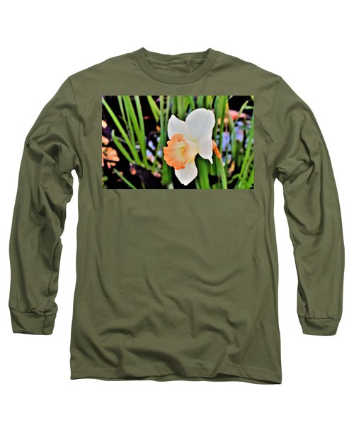 Koi Pond Long Sleeve T-Shirt