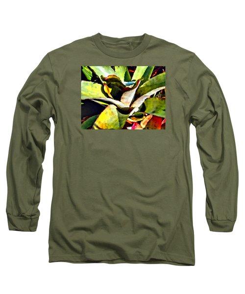 Koloa Long Sleeve T-Shirt