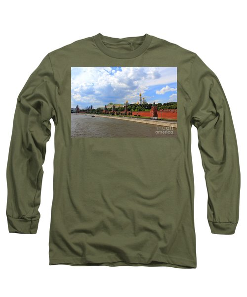 Kremlin Long Sleeve T-Shirt