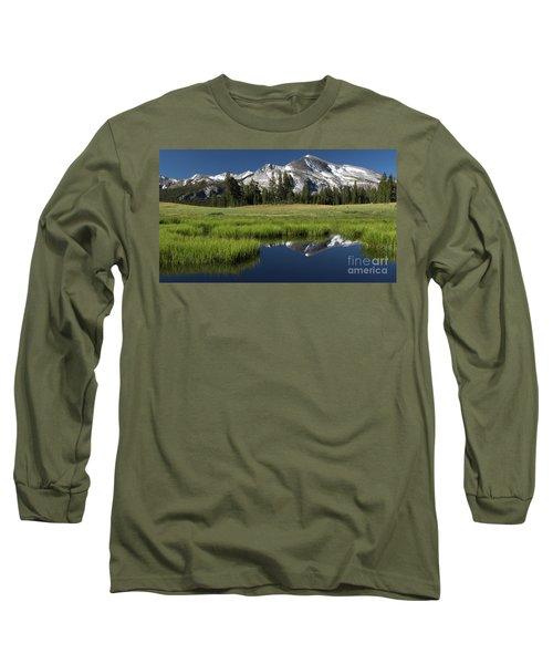 Kuna Crest Long Sleeve T-Shirt