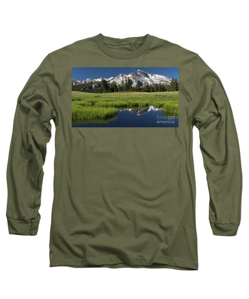Kuna Crest Long Sleeve T-Shirt