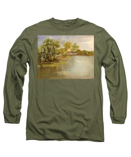 La Chua Trail Long Sleeve T-Shirt