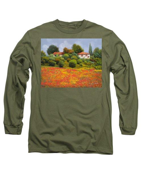 La Nuova Estate Long Sleeve T-Shirt