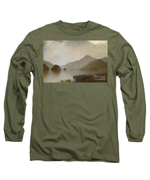 Lake George, 1869 Long Sleeve T-Shirt