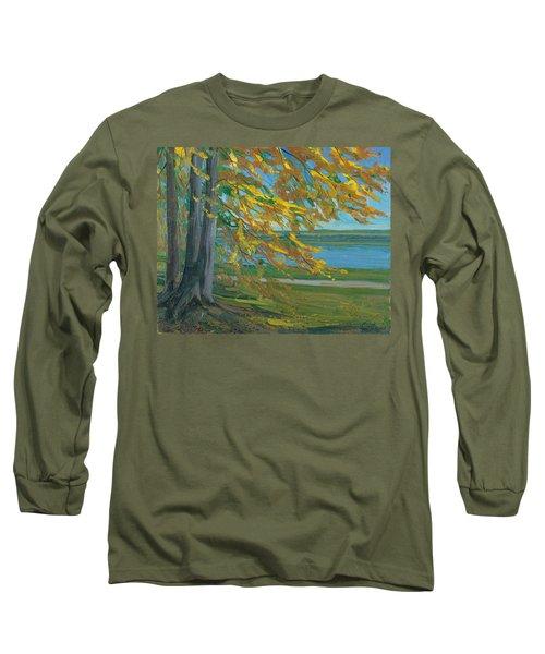 Lake Starnberger Long Sleeve T-Shirt