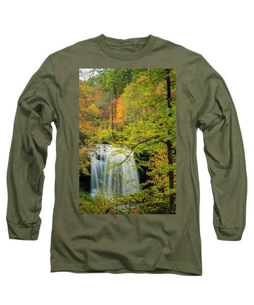 Land Of The Noonday Sun Long Sleeve T-Shirt