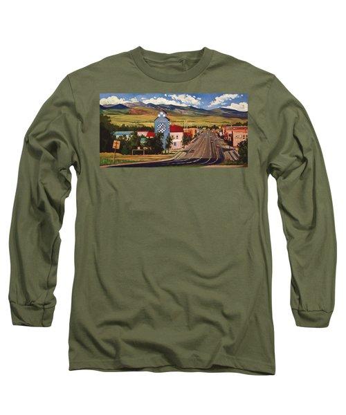 Lander 2000 Long Sleeve T-Shirt