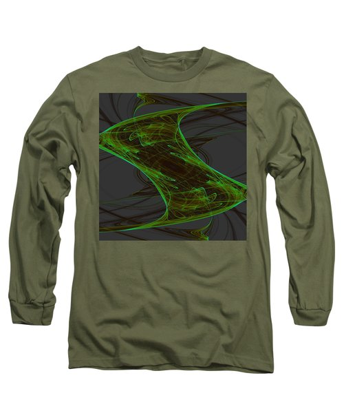 Lanjayling Long Sleeve T-Shirt