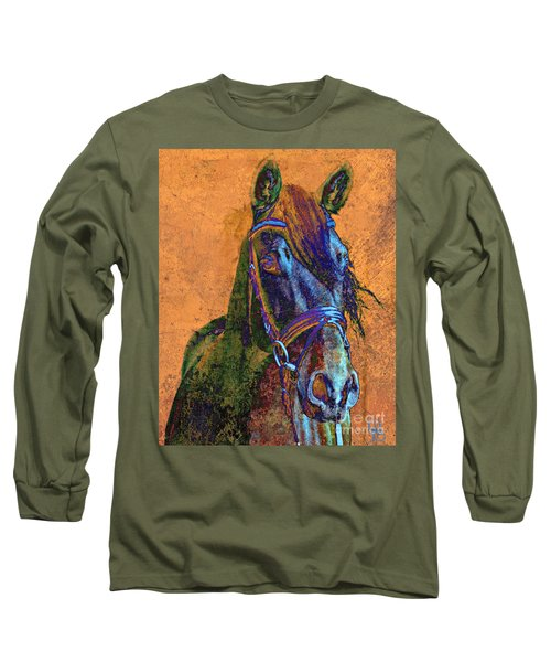 Laredo Long Sleeve T-Shirt