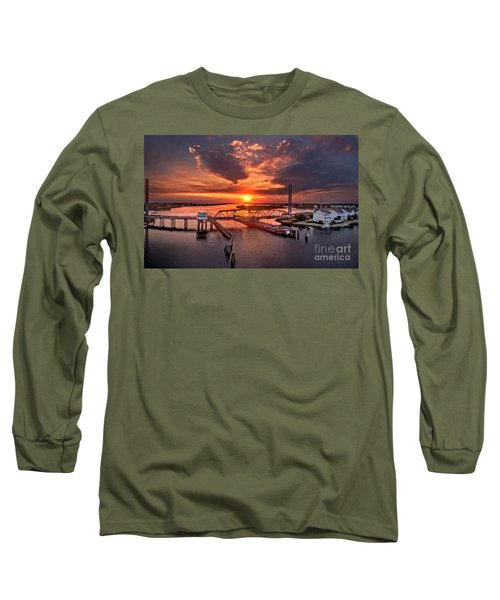 Last Days Long Sleeve T-Shirt