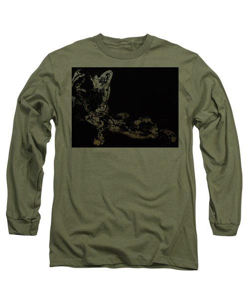Late Night Long Sleeve T-Shirt