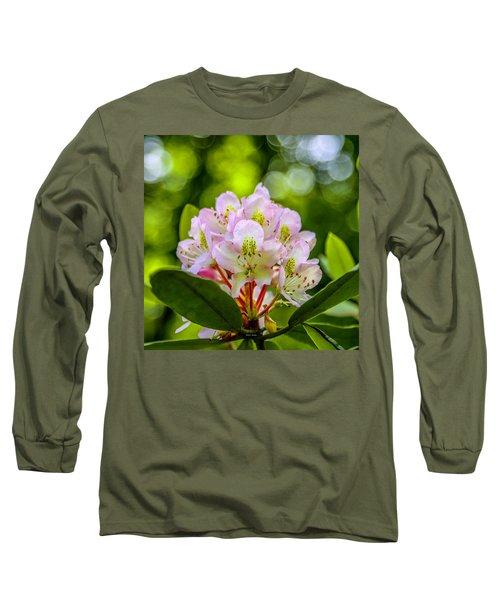 Laurel Gems Long Sleeve T-Shirt