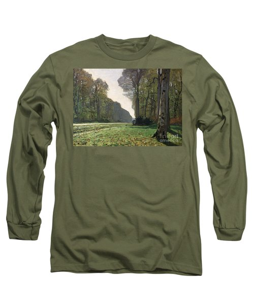 Le Pave De Chailly Long Sleeve T-Shirt