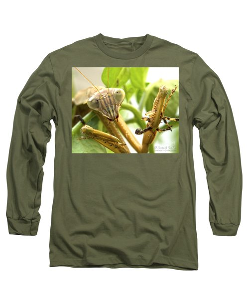 Leftovers Long Sleeve T-Shirt