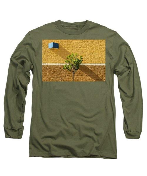Light Stroke Long Sleeve T-Shirt