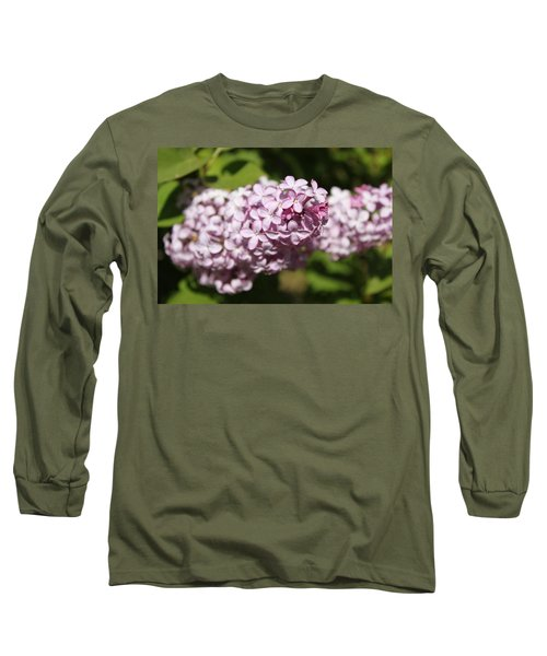 Lilacs 5549 Long Sleeve T-Shirt