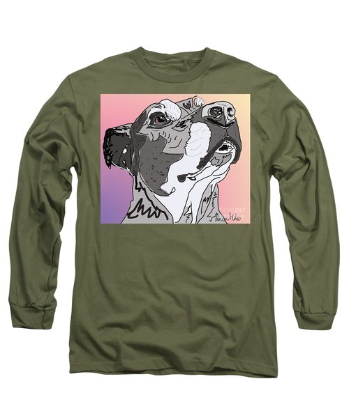 Lili Long Sleeve T-Shirt