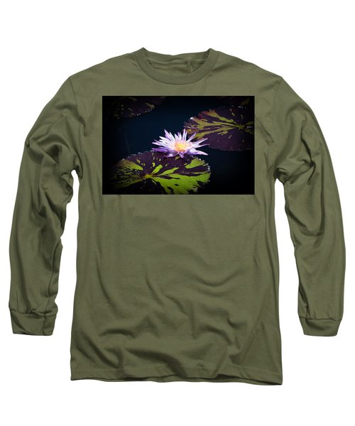 Lily Artistry Long Sleeve T-Shirt