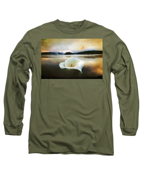 Lily Rising Long Sleeve T-Shirt