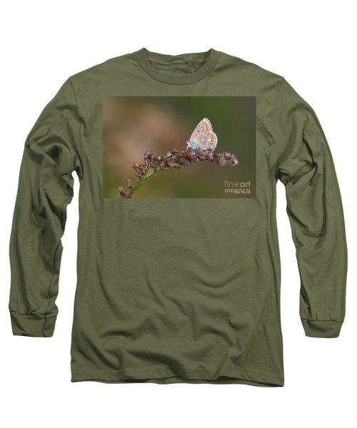 L'immigrant. Long Sleeve T-Shirt