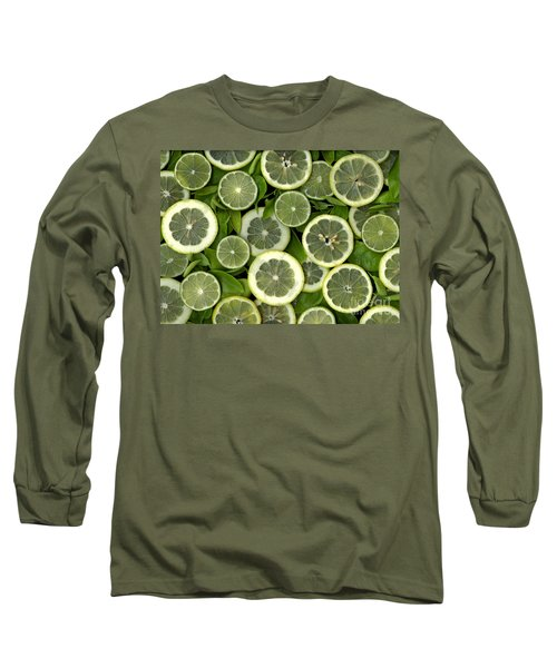 Limons Long Sleeve T-Shirt