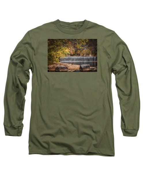 Lindenlure Long Sleeve T-Shirt