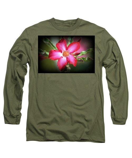 Lindsy Long Sleeve T-Shirt