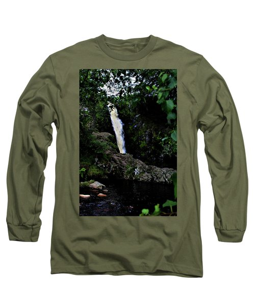 Linhope Spout Long Sleeve T-Shirt