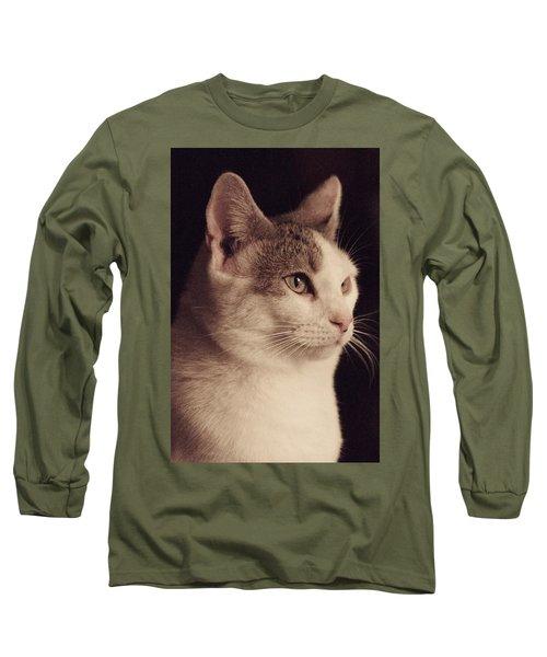 Lisa - Lisa Long Sleeve T-Shirt