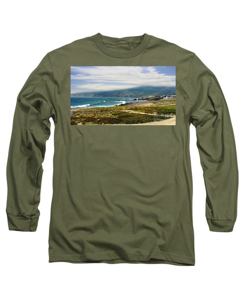 Lisbon Portugal Long Sleeve T-Shirt