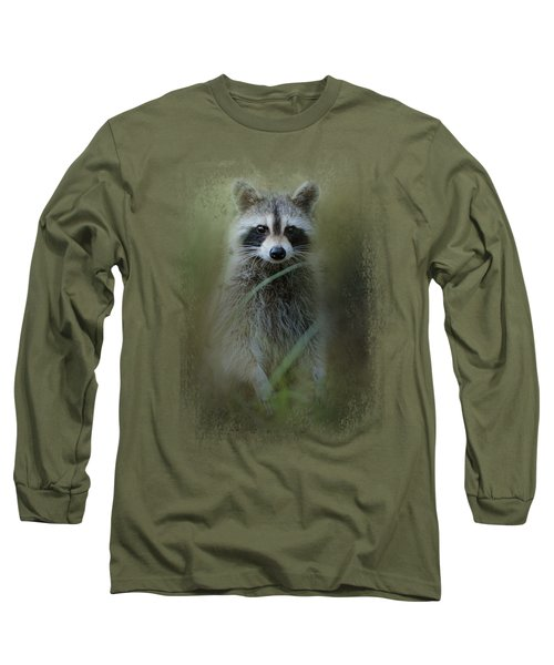 Little Bandit Long Sleeve T-Shirt