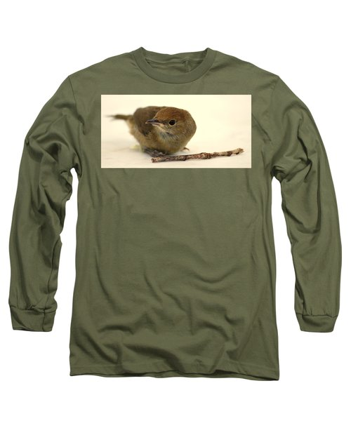 Little Bird 2 Long Sleeve T-Shirt