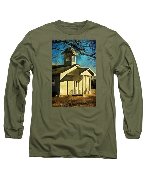 Little Church Long Sleeve T-Shirt