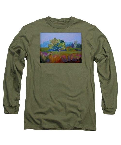 Little Miami Meadow Long Sleeve T-Shirt