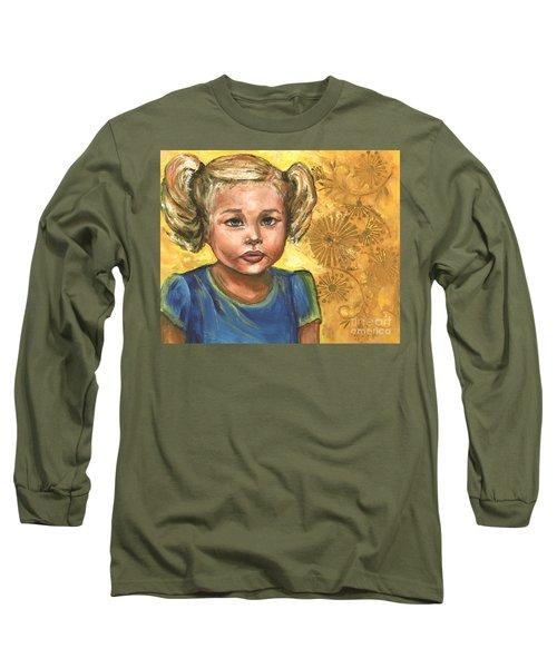 Little Miss Sunshine Long Sleeve T-Shirt