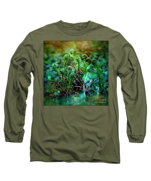 Little Planet Long Sleeve T-Shirt