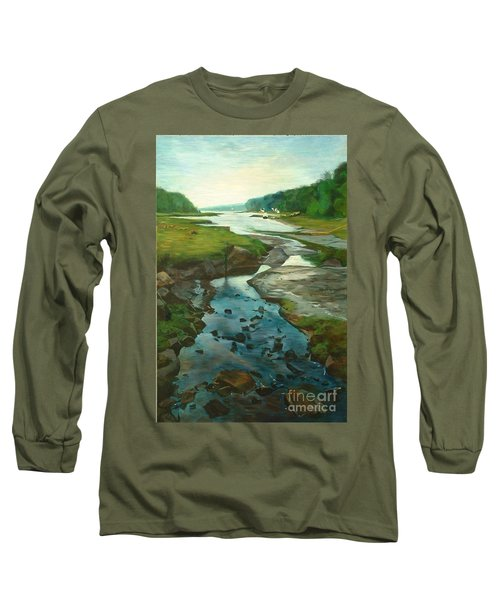 Little River Gloucester Long Sleeve T-Shirt
