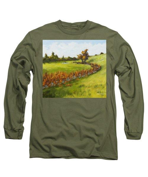 Little Stream Long Sleeve T-Shirt