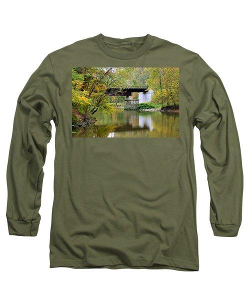 Lock 29 Long Sleeve T-Shirt