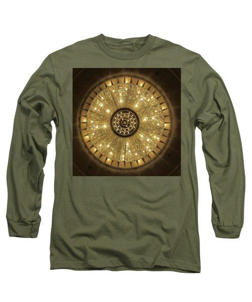 London Hilton Paddington 01 Long Sleeve T-Shirt