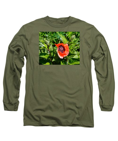 Caught My Eye Long Sleeve T-Shirt