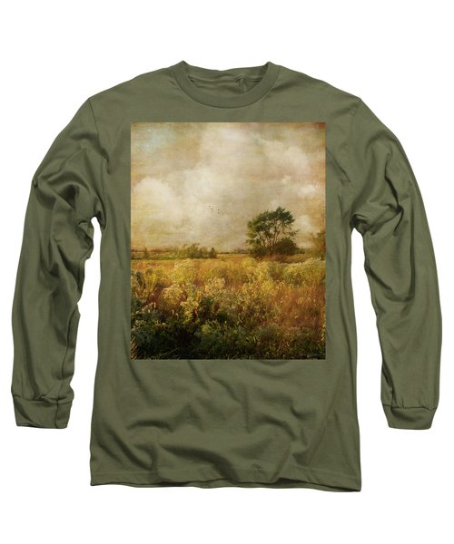 Long Ago And Far Away Long Sleeve T-Shirt