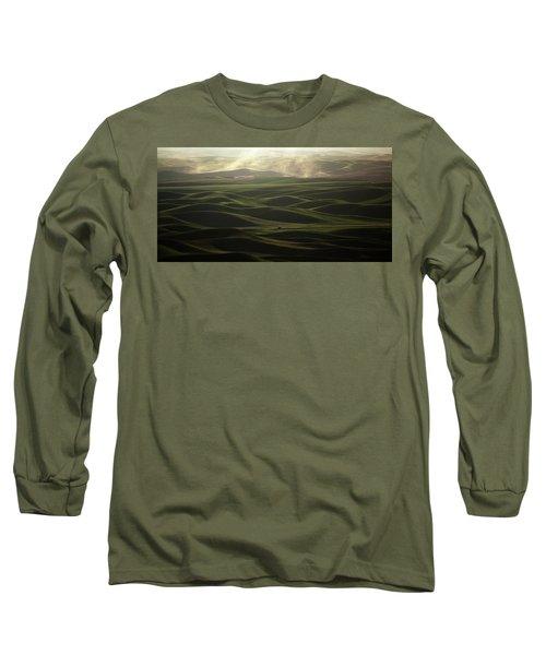 Long Haul Long Sleeve T-Shirt